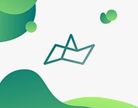 Quinta | Redesign brand & Web