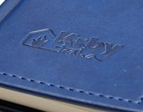 KRBY Praha - corporate identity