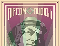 Aircom Audio A3 launch event