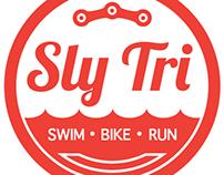 Sly Tri Logo