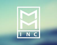 M+M Inc Logo
