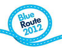 Volkswagen Blue Route