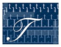 Typography Letter Art