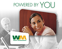 Waste Management Recruitment Campaign