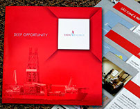 ERHC - Oil and Gas Brochure