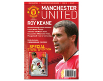 Manchester United DVD Collector Guides