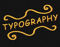 Quote Photo - Typography