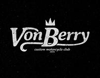 TRACK DAY Von Berry
