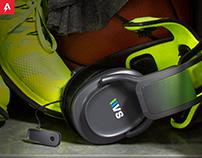 Versus Biotrainer Headset