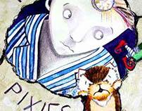 Tommy's Pesky Pixies
