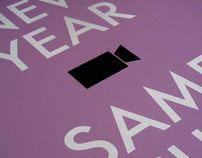 Print Design, 2010