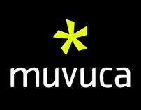 Muvuca Typeface