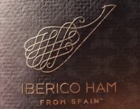 Ibérico Ham from Spain