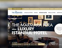 The Marmara Hotels