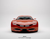 Radion Concept - BMW M9