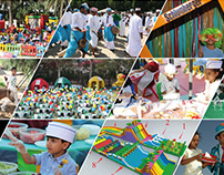 HSBC - HBON Family Day Event Campaign