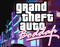 Grand Theft Auto: Boddah