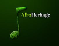 Afro Heritage Brand Identity