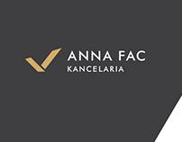 BRANDING | Anna Fac Kancelaria