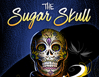 The Sugar Skull Book Cover