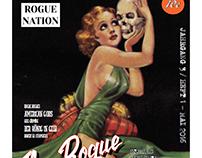 ROUGE NATION - Literaturmagazin