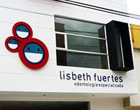 lisbeth fuertes | odontología especializada