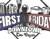 First Friday Car Wrap