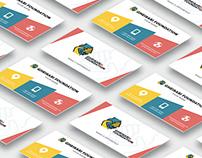 Gheisari Foundation (Branding)
