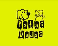 Patas Dadas: Adoção de Cães Adultos - Vídeo