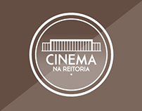Cinema na Reitoria | ciclo de cinema