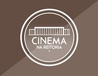 Cinema na Reitoria | ciclo de cinema