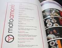 Book - Motoamoré 2010