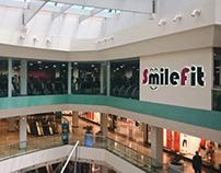Gimnasio SmileFit Zaragoza