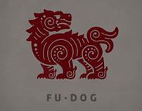 Fu Dog