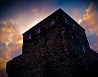 Castello di Sasso Corbaro, Bellinzona