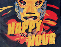 Happy Hour (House of Maximón)