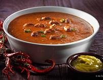 Knorr Dünya Mutfağı Meksika