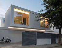 Hen House by Valero y Ochando