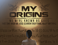 My origins