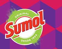 SUMOL ^2