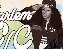 Harlem GLC