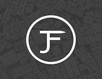José F Machado - Brand Identity