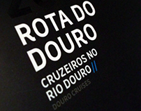 Rota do Douro - Brochura (Programas)