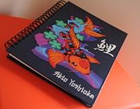 Cuadernos personalizados....