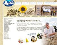 J.E Haiths Ltd