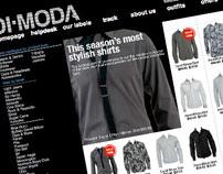 Di-Moda Clothing Ltd