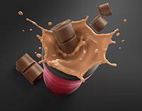 Splash n Chocolat