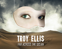 Troy Ellis Album Cover