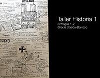 Taller Historia 1 Entregas 1-2