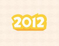 2012 .....